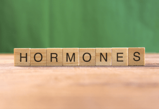 Body identical or bio-identical hormone therapy is safer.