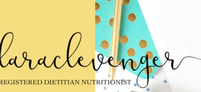 Virtual Dietitian: Online Nutrition Services