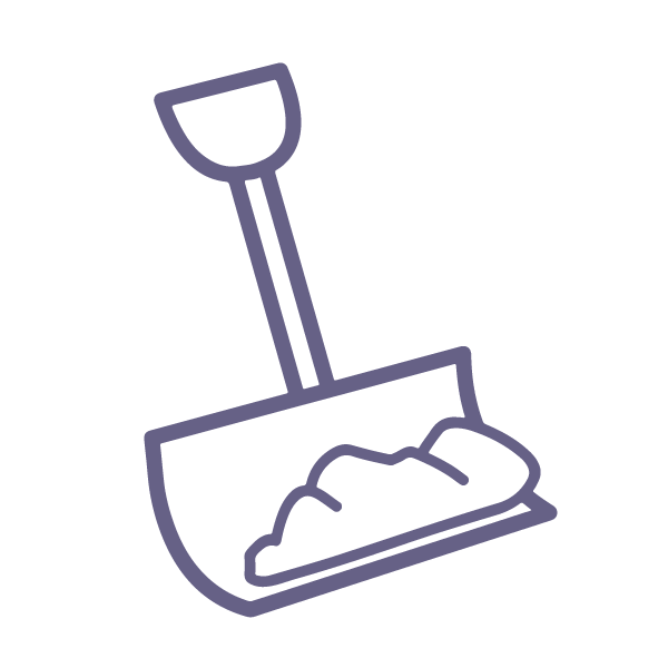 laramie snow removal