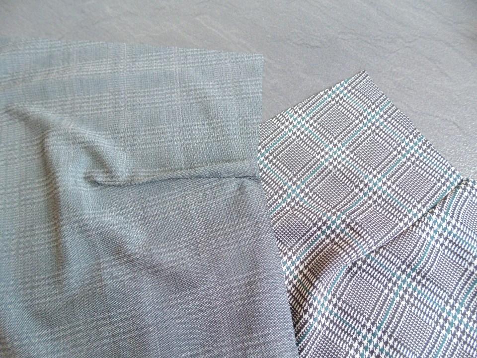 come cucire pantaloni