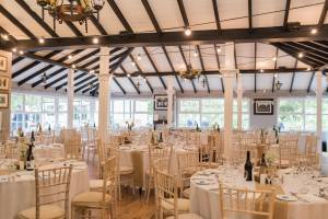 Laragh Lodge Wedding
