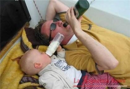 funny-baby-im-like-my-dad