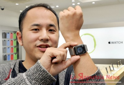 Apple_Watch_Giappone_primo_acquirente