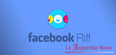 Facebook_Riff_app