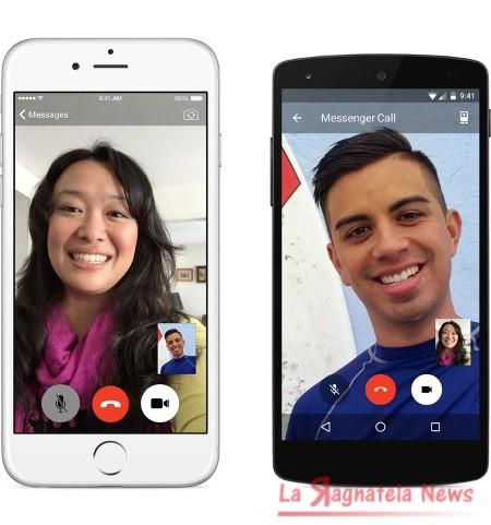 Messenger_videochiamate