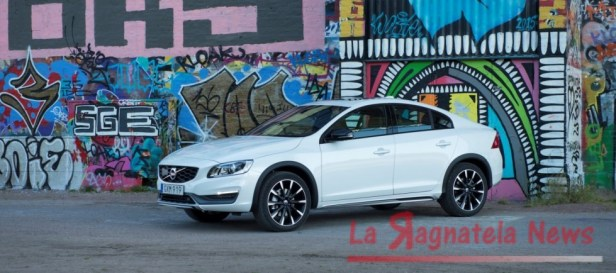 S 60 Cross Country