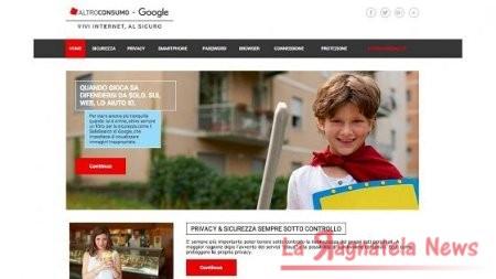 Altroconsumo_Google