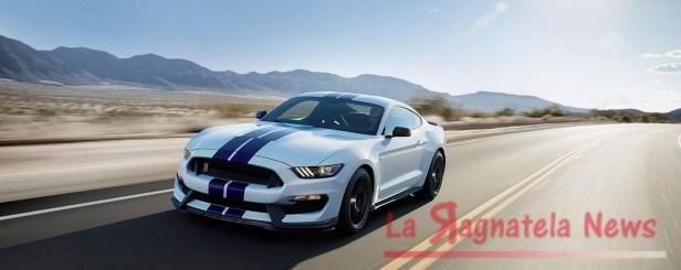 Mustang 2015.5