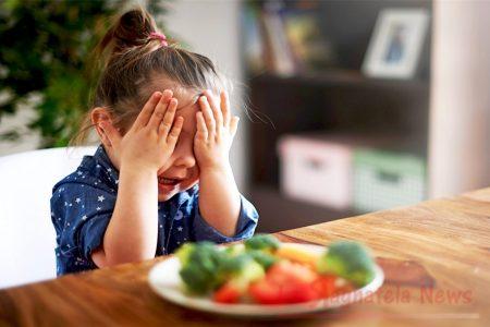 Dieta vegana per bambini