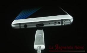 Samsung Note 7.4