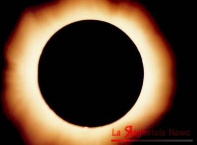Apocalisse? La data è fissata per il 21 agosto 2017 con l'Eclissi Solare Totale