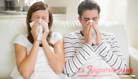 Vaccino contro il raffreddore