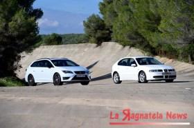 media-Le generazioni della SEAT Leon (2)