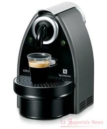 NespressoKrupsXN2105