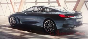 BMW 8.7