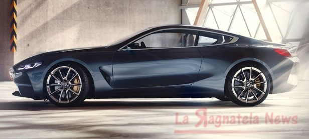 BMW 8.9