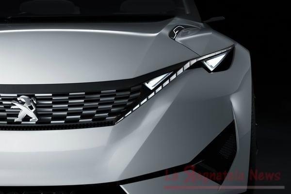 Peugeot 208(9), ad Ottobre il debutto del nuovo modello