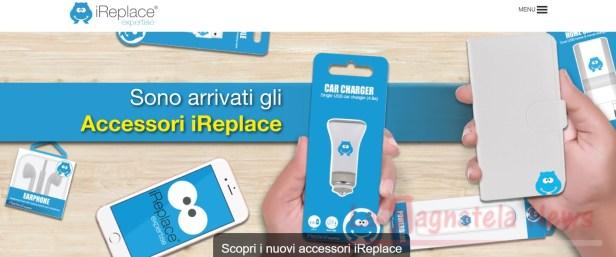 iReplace3