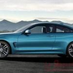 BMW serie 4 e le tante piccole novità del 2018