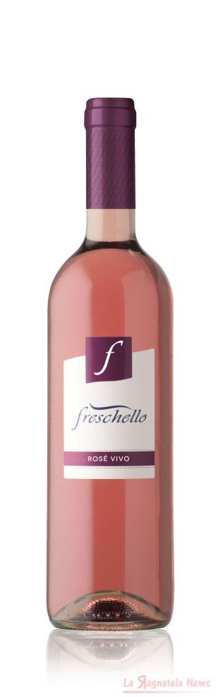 Rosé Vivo 0.75lt Freschello