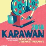 """Arriva a Roma """"Karawan"""" il Festival del Cinema Itinerante da"""