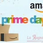 #AmazonPrimeDay2018 : i prodotti più acquistati dagli italia