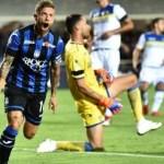 Serie A, il ciclone Atalanta colpisce il Frosinone: 4 0. Dop