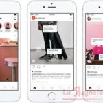 Instagram: adesso si potranno fare acquisti dalle Storie, e