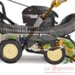 Cub Cadet e i suoi prodotti innovativi anche nei giardini d'
