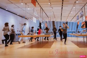 Ginnastica al MUSE (4)