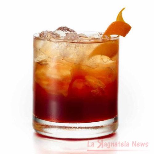 L'estate tarda ad arrivare... ma possiamo sempre iniziare a preparare un cocktail!