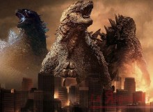 Godzilla e gli altri kaiju
