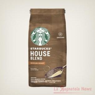 house blend starbucks