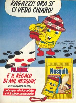 Nesquik - immagini storiche (1)