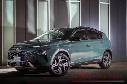 Nuova Hyundai BAYON (16)