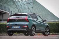 Nuova Hyundai BAYON (19)