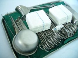 Medical instruments 2