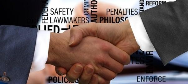 law agreement