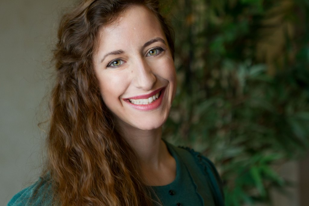Laraine Weschler portrait