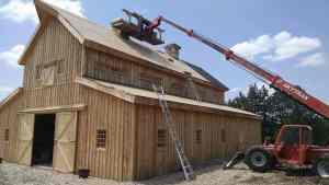 Laramie Construction