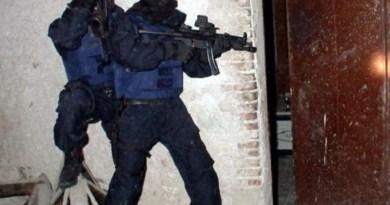 Spaccio stupefacenti, blitz Carabinieri nell'agro nocerino – sarnese
