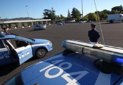 Casagiove. Rubava autovetture con tecnica del 'bullone caduto dalla marmitta': PolStrada denuncia 50enne napoletano