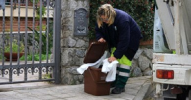 Sant'Arpino. Emergenza rifiuti, Comune sospende raccolta