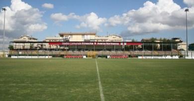 Serie D. Aversa Normanna – Gravina si giocherà a porte chiuse
