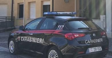 San Cipriano. Sorpreso a cedere hashish a 12enne: carcere per un 39enne