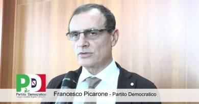 """Napoli. Legge Stabilità, Picarone: """"Garantire rispetto regole per approvare manovra"""""""