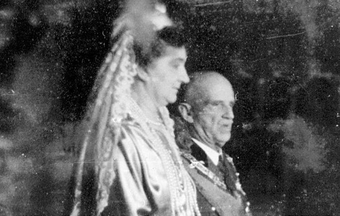 Presto in Piemonte le spoglie di Vittorio Emanuele III: riposerà accanto alla Regina Elena