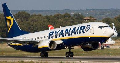 Ryanair, Antitrust indaga costi bagagli