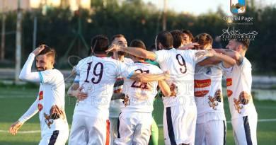 Promozione. L'Albanova cala il tris contro Cimitile: i biancoazzurri vedono l'Eccellenza