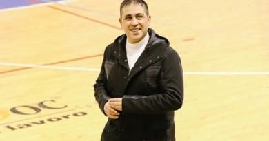 """Basket Serie C/M. Bellizzi attende Cercola, Scannapieco: """"Mi attendo dai miei una buona prestazione"""""""